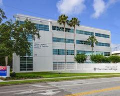 Morton Plant Hospital - Cheek-Powell Heart & Vascular Pavilion - Clearwater