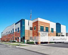 Iron Bridge Office Campus III - Spokane