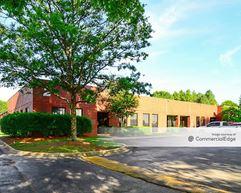 Cummings Research Park West - Progress Center 1-4 & 6 - Huntsville