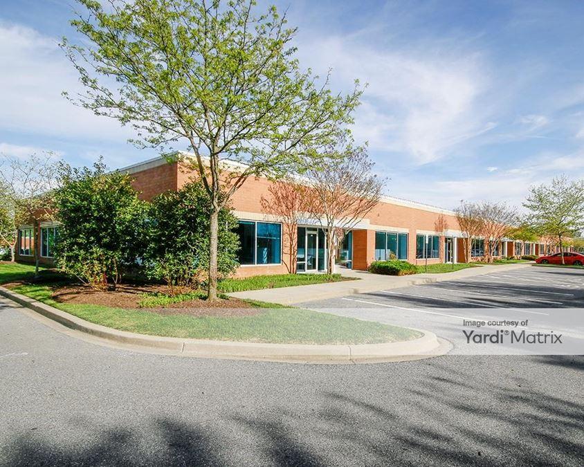 Windsor Office Park - 7275 Windsor Blvd