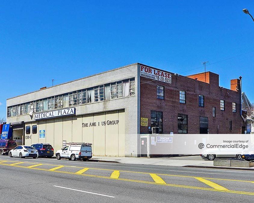 150-11 Hillside Avenue