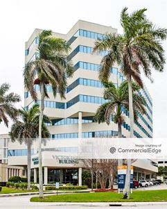 The Victor Farris Building - West Palm Beach
