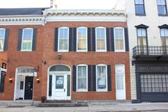Office Space in Downtown Historic Hagerstown - Hagerstown