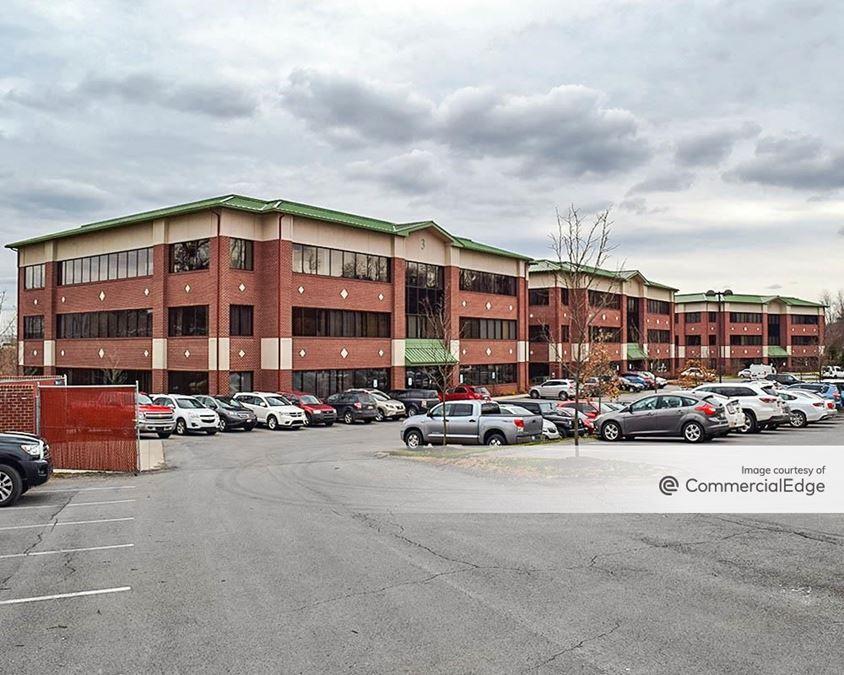 Pine Corporate Center