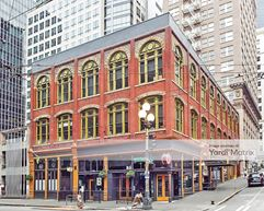 Good Arts Building - Seattle