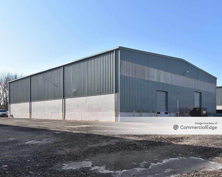 Refugee Industrial Park