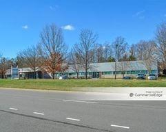 Draper Aden Building - Richmond