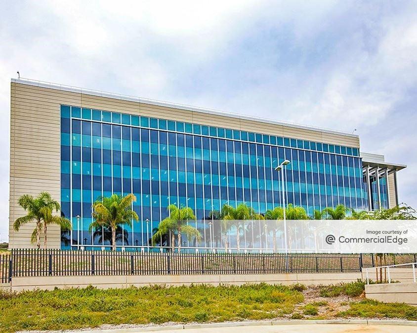 FBI San Diego Field Office