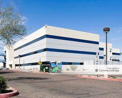 Swift Transportation Corporate Headquarters - Phoenix