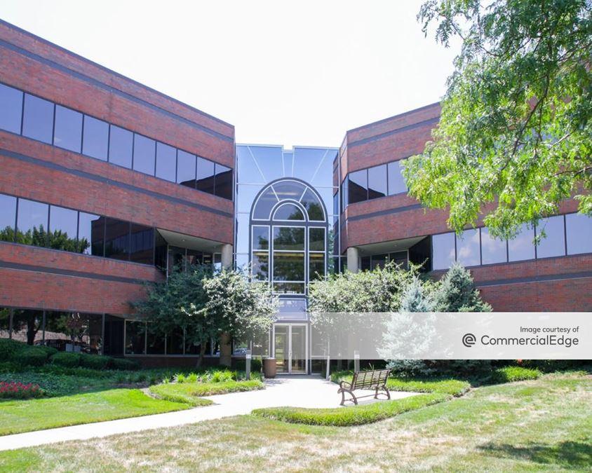 Leawood Executive Centre II
