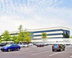 Carmel Crossing - Tarleton Building - Charlotte