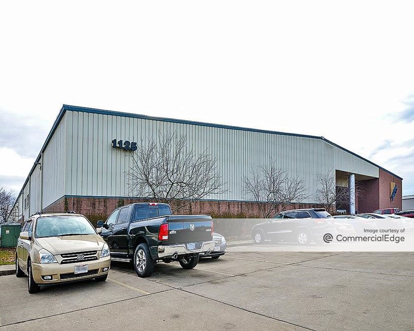 1125 Berea Industrial Road