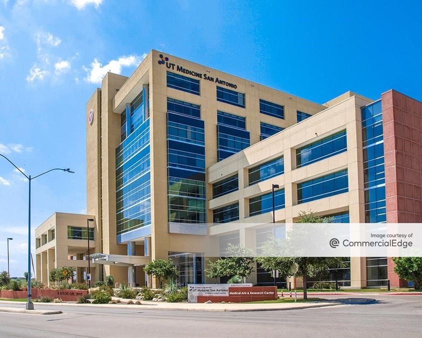 Medical Arts & Research Center