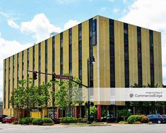 550 Greensboro Avenue - Tuscaloosa