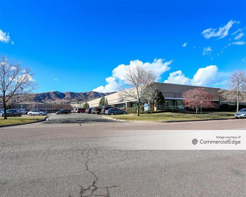 Centennial Research Center