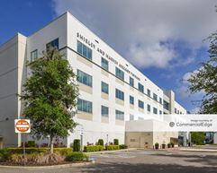 Morton Plant Hospital - Axelrod Pavilion & 1240 South Fort Harrison Avenue - Clearwater