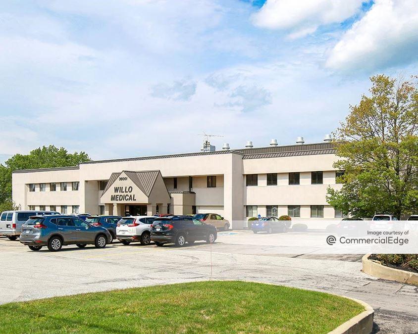 Willo Medical Building