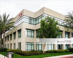 Jamboree Business Center - 14000 Jamboree Road - Irvine