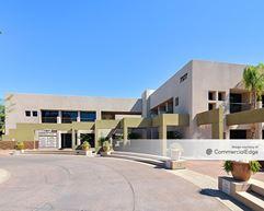 Gainey Ranch Financial Center II - Scottsdale