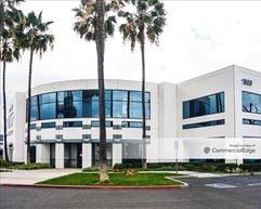 Pacific Center - 1600 - Santa Ana