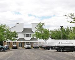 Meetinghouse Business Center - Plymouth Meeting