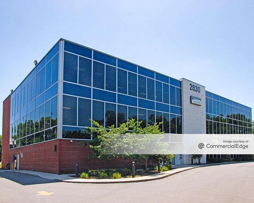 UC Physicians Business Center