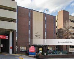 Aiken Medical Building - Pittsburgh