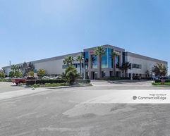Pacific Gateway Business Center - 1710 Apollo Court - Seal Beach