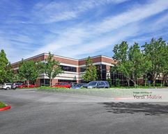 Nimbus Corporate Center - Buildings 13, 14, 15 & 16 - Beaverton
