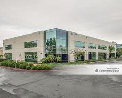 Sorrento Mesa - 10394, 10398, 10421 & 10445 Pacific Center Court - San Diego