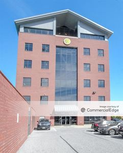 The CFG Tower - Baltimore