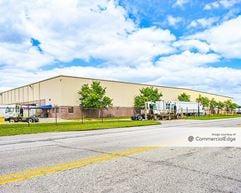 General Motors Ypsilanti # 87 Processing Center - Ypsilanti