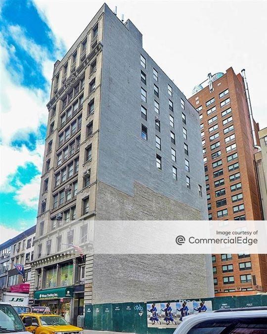 37-39 West 28th Street