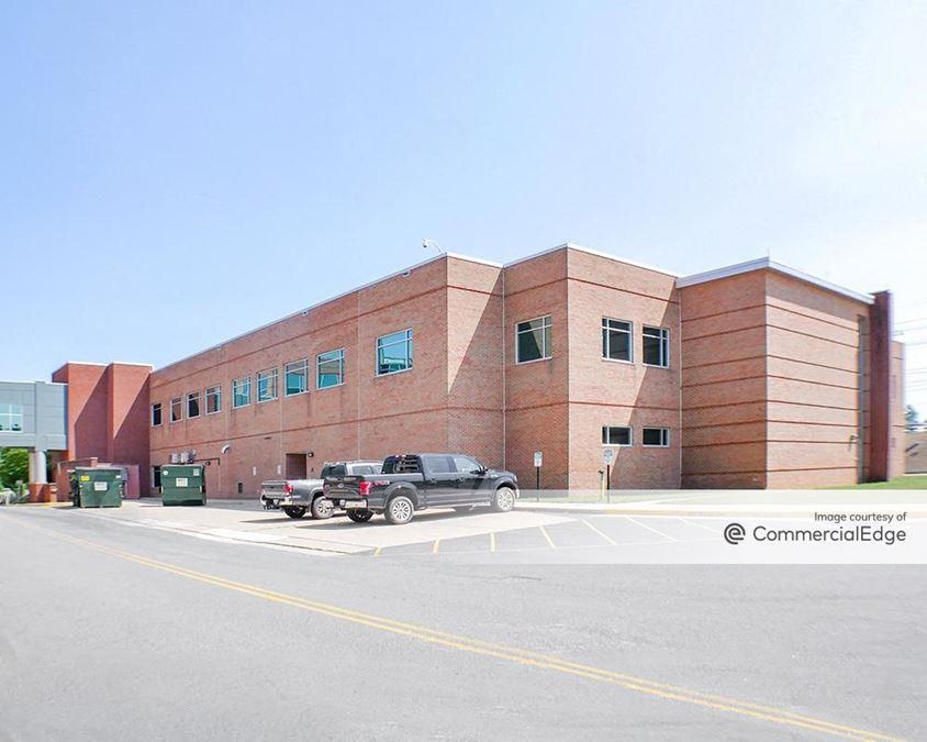 Mary Washington Healthcare - Ambulatory Services Center