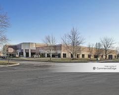 Pennsylvania Business Campus - 767 Electronic Drive - Horsham