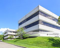 Reckson Executive Park - Building 4 - Rye Brook