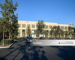 UCI Research Park - 5270 California Avenue - Irvine