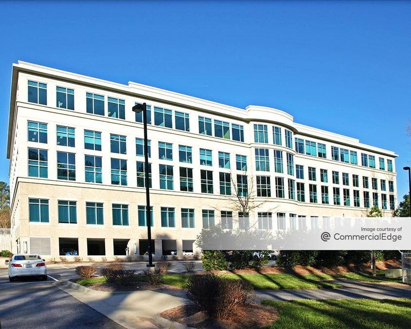 RDU Center III