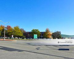 180 Raritan Center Pkwy - Edison