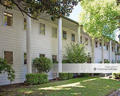 Colonial Office Campus - Portland