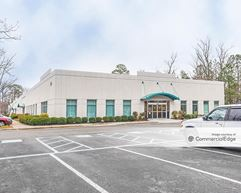 Hampton Roads Center - 901 Enterprise Pkwy - Hampton