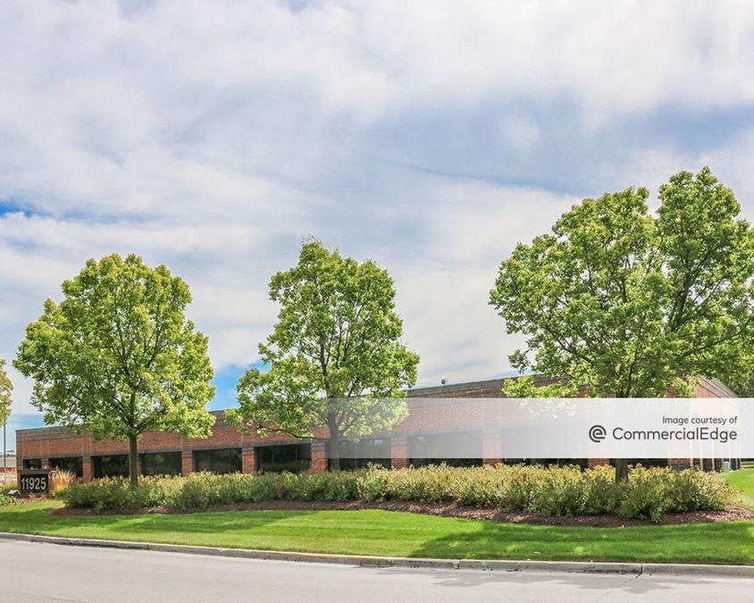 Park Place - 11900 West Lake Park Drive