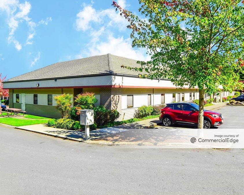 Poulsbo Village Medical & Dental Center
