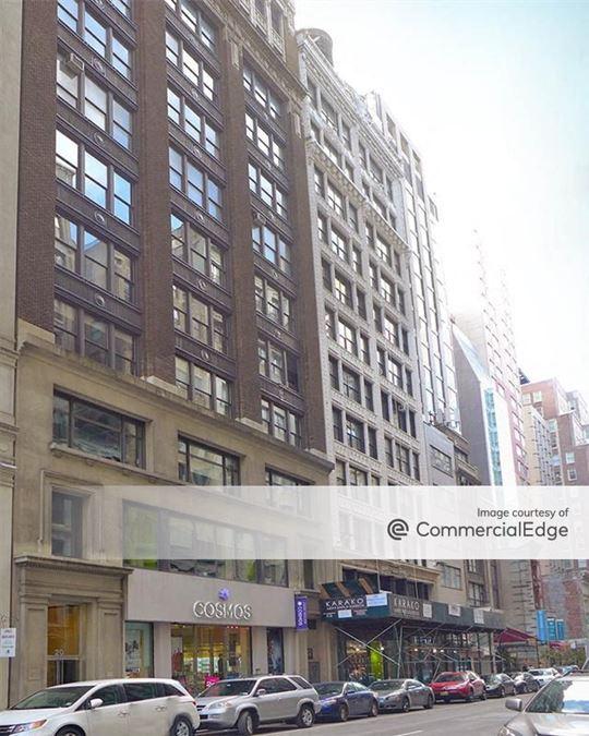28 West 36th Street