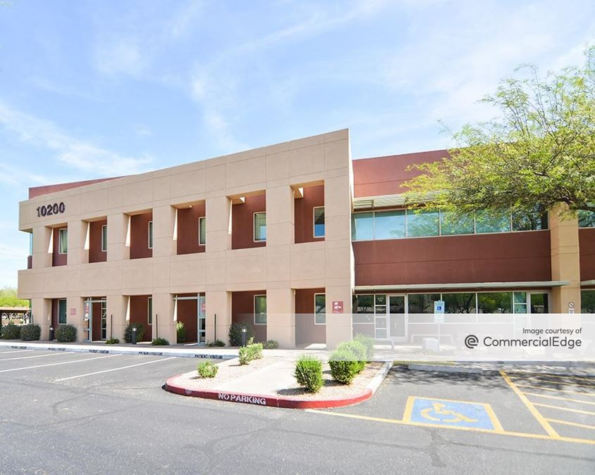 North Medical Plaza I-IV