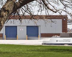 Hammond Enterprise Center - 4531 Columbia Avenue - Hammond