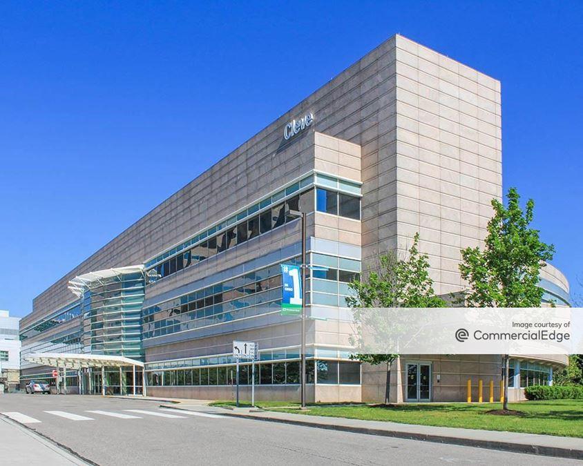 Cleveland Clinic Cole Eye Institute