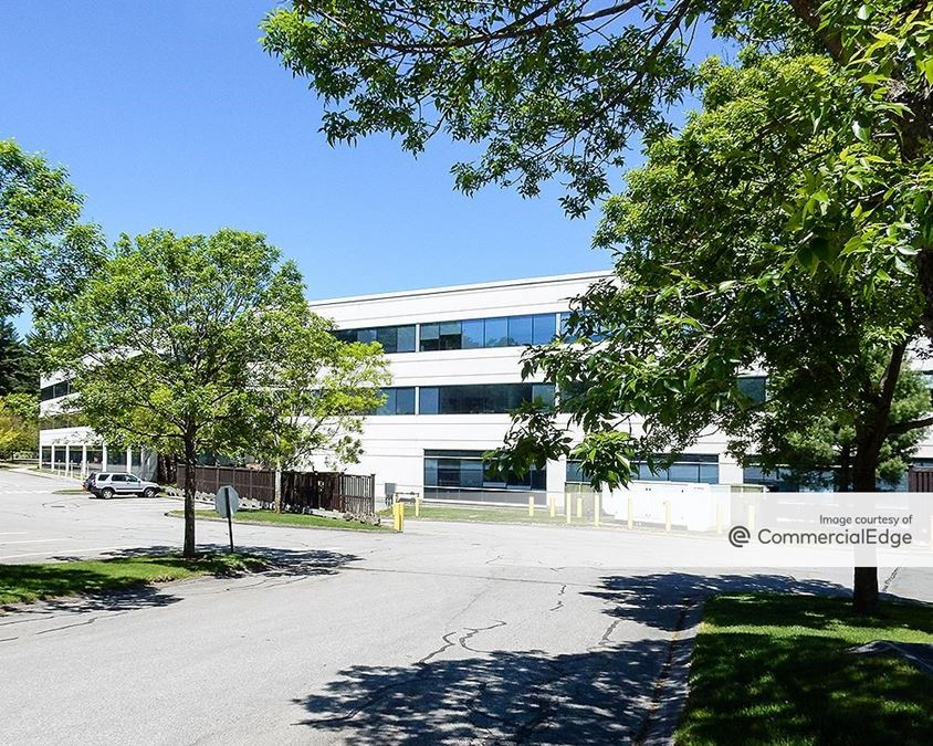 Quorum Office Park Two