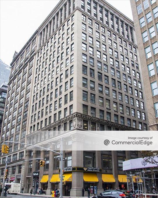 440 Park Avenue South
