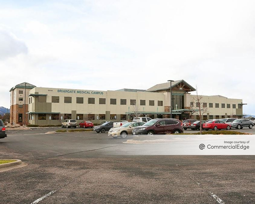Briargate Medical Campus